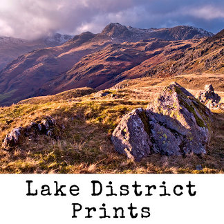 Lake District Prints