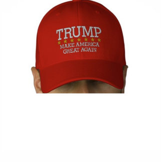 Trump Hats Make America Great Again