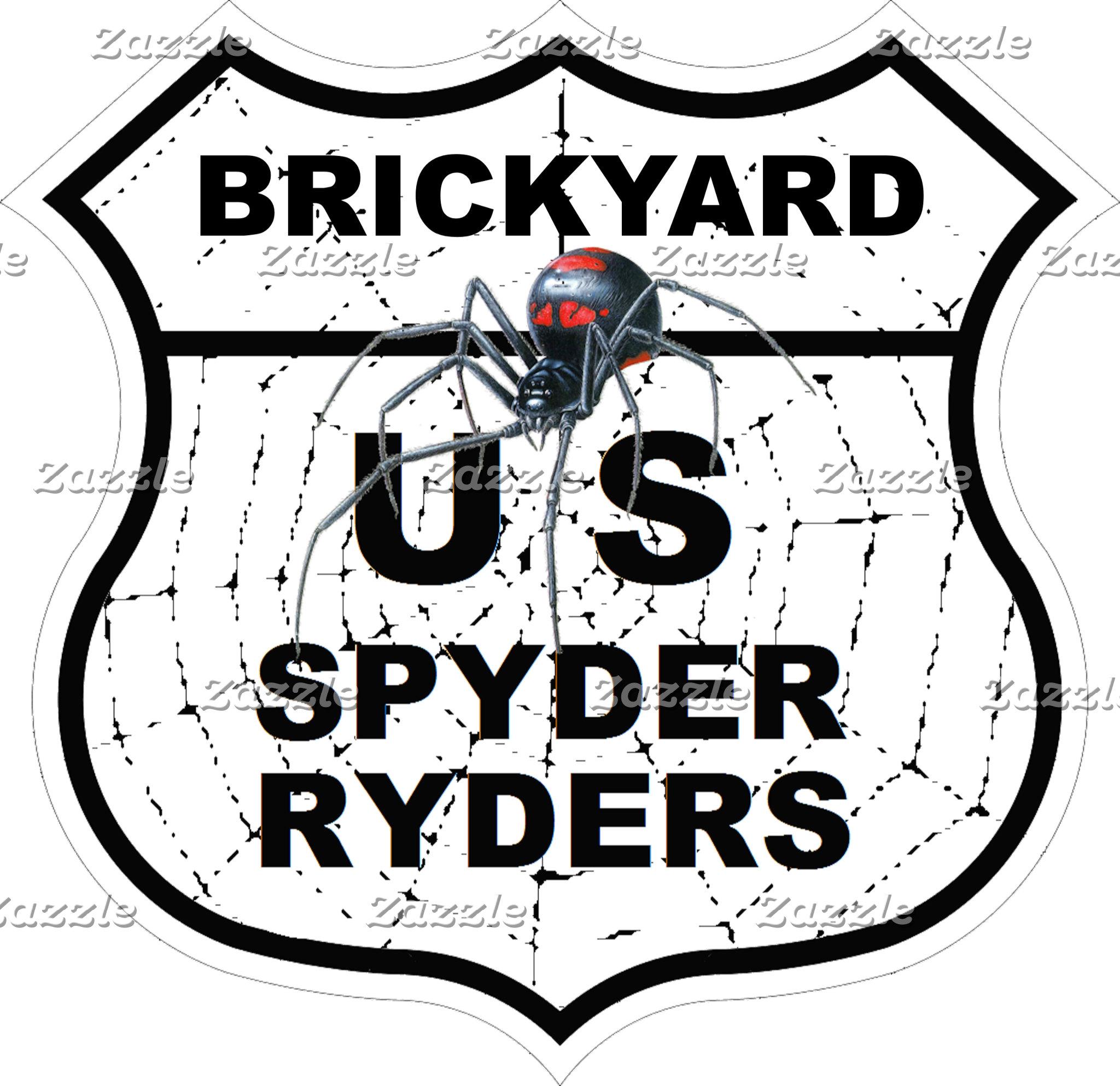 Brickyard Chapter