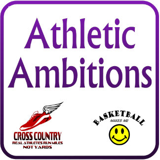 Athletic Ambitions
