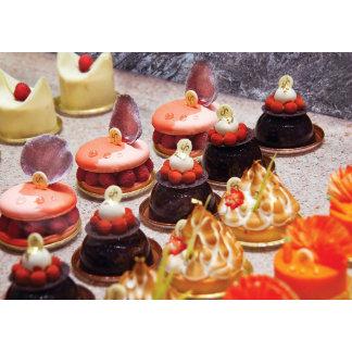 Cake - Bellagio - Le Dessert