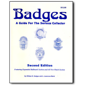 Badges A Guide For The Serious Collector