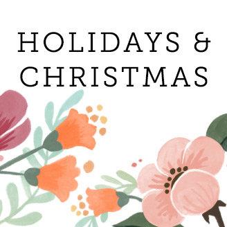 Holidays / Christmas