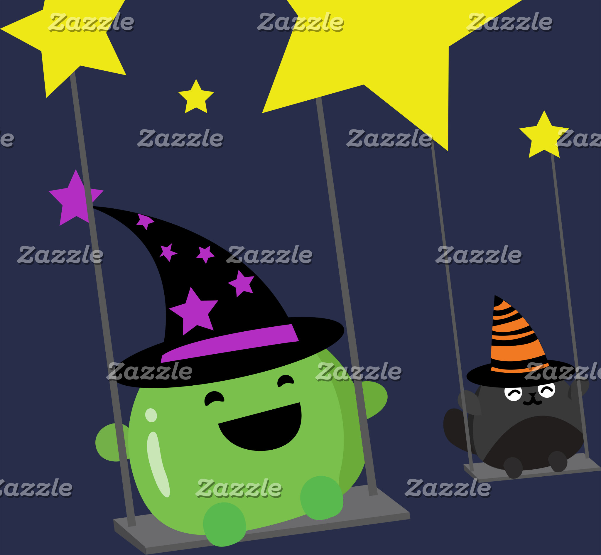Dreamy Halloween