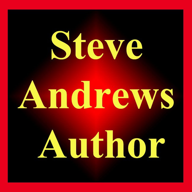Steve Andrews Author