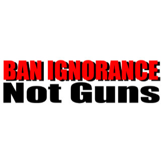 Ban Ignorance