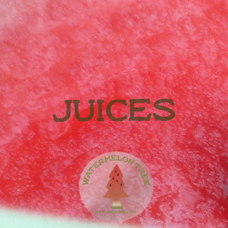 Juices.