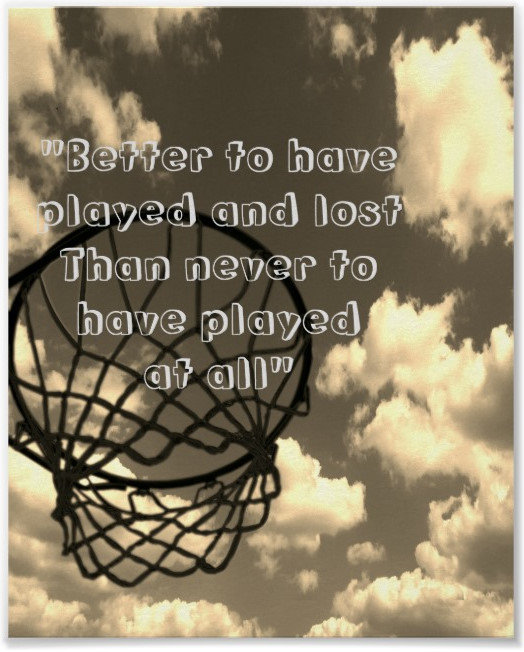 Netball Quotes