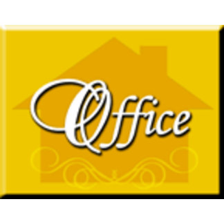 For OFFICE