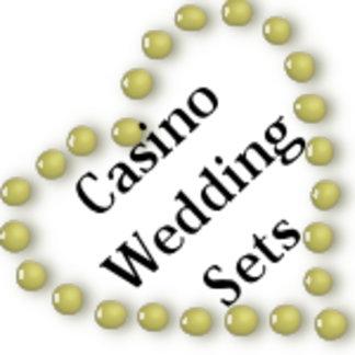 Las Vegas, Casino Weddings