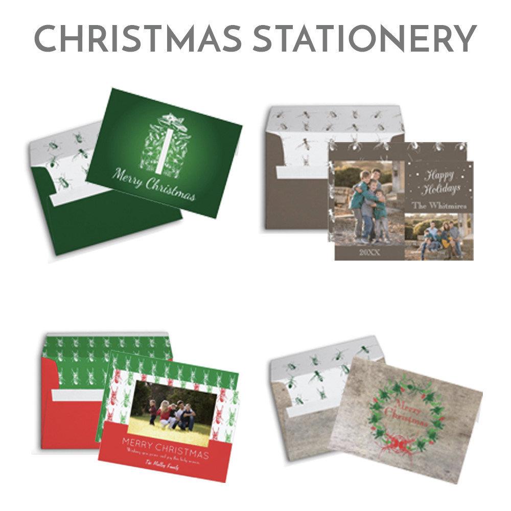 Christmas Stationery Sets