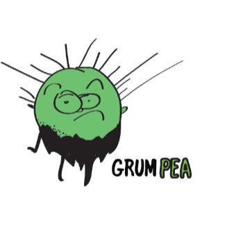 Grum pea
