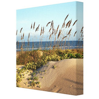 Wrapped Canvas Prints