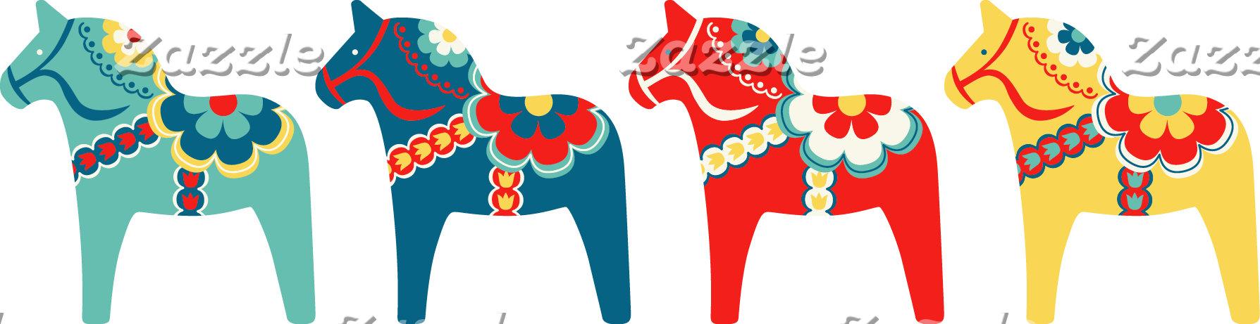 Swedish Horses