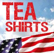 TEA Shirts
