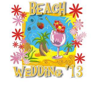 Beach Wedding 2013