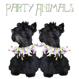 11 Party Animals