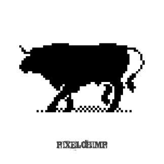 Pixel Bull