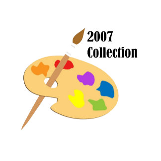 Acrylic Painting 2007