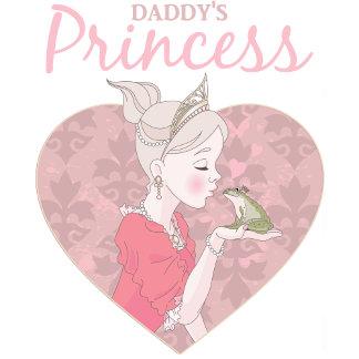 Daddy's Princess (frog)