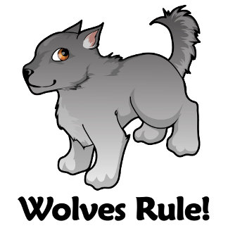 Wolves Rule!