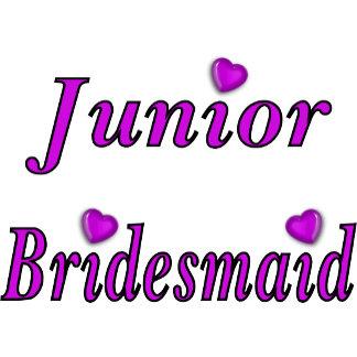Simply Love Junior Bridesmaid