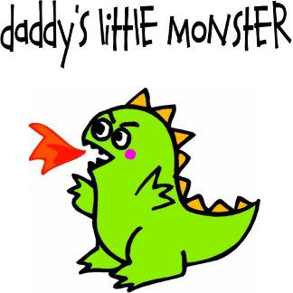 Daddy's Little Fire Breathing Monster