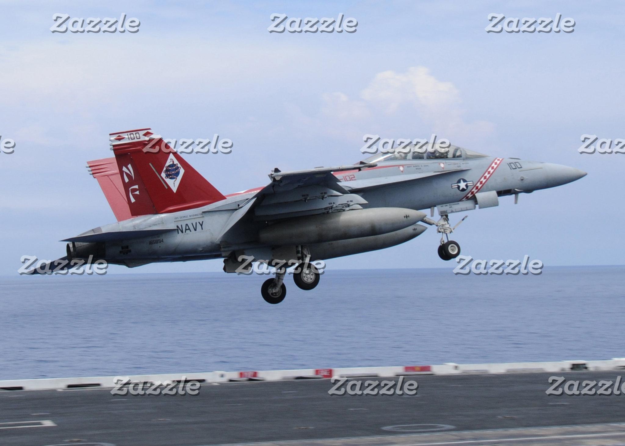 Navy Aircraft - Posters 1