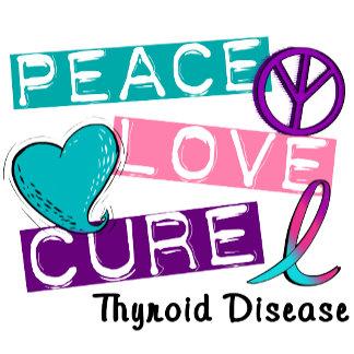 Peace Love Cure 1