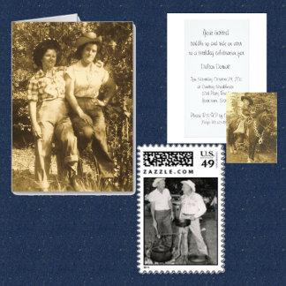 Cards/Postage/Invitations