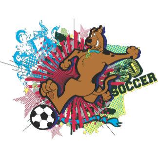 """Scooby Doo """"SD Soccer"""""""