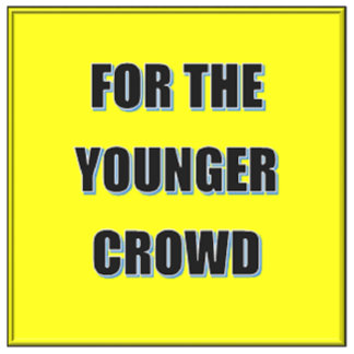 Younger Crowd
