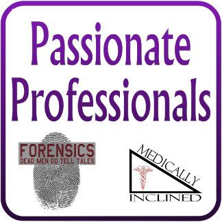 Passionate Professionals