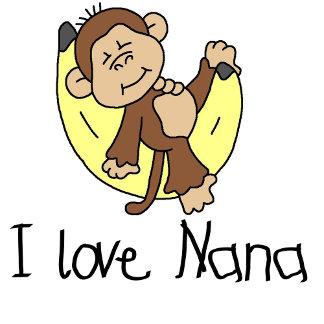 I Love Nana