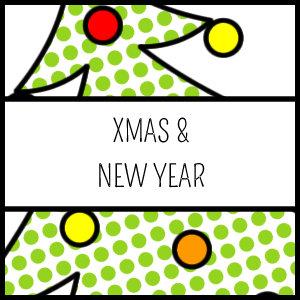 Xmas / New Year