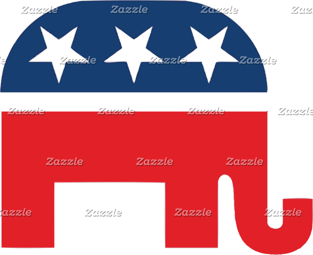 Republican - Raised Right
