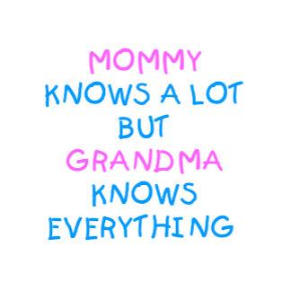 Grandma Knows Everything