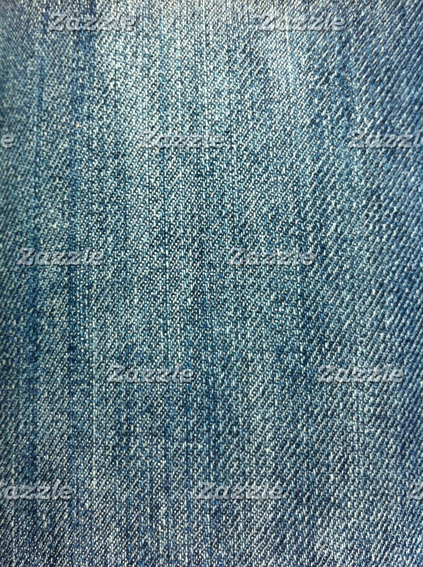Denim and fabric
