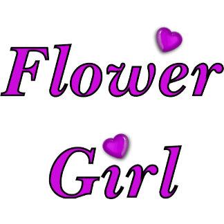 Simply Love Flower Girl