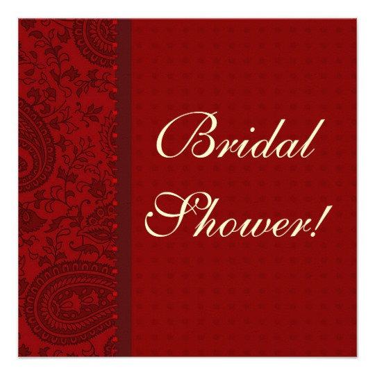 Weddings Bridal Shower