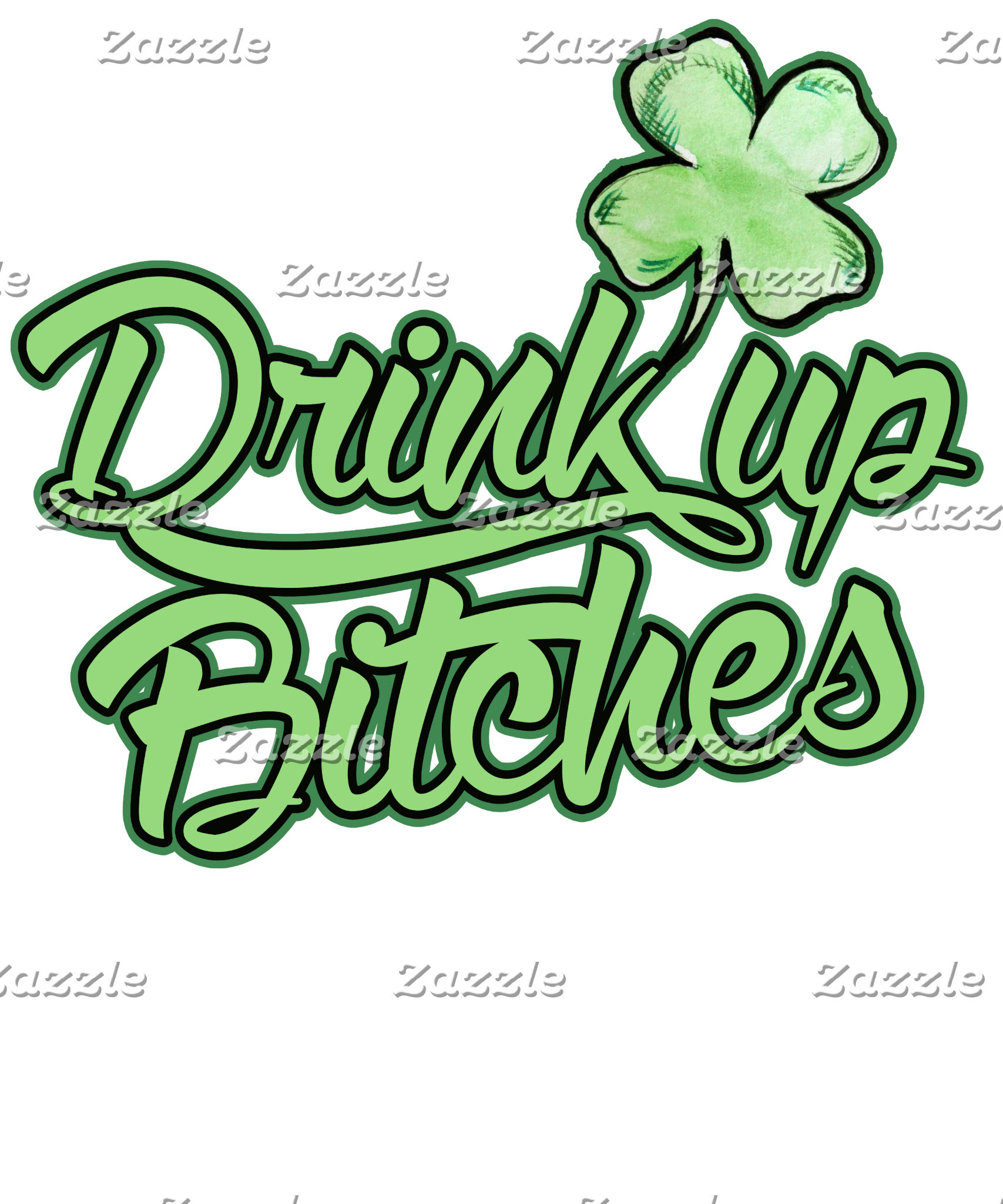 Drink up for St. Patrick's day