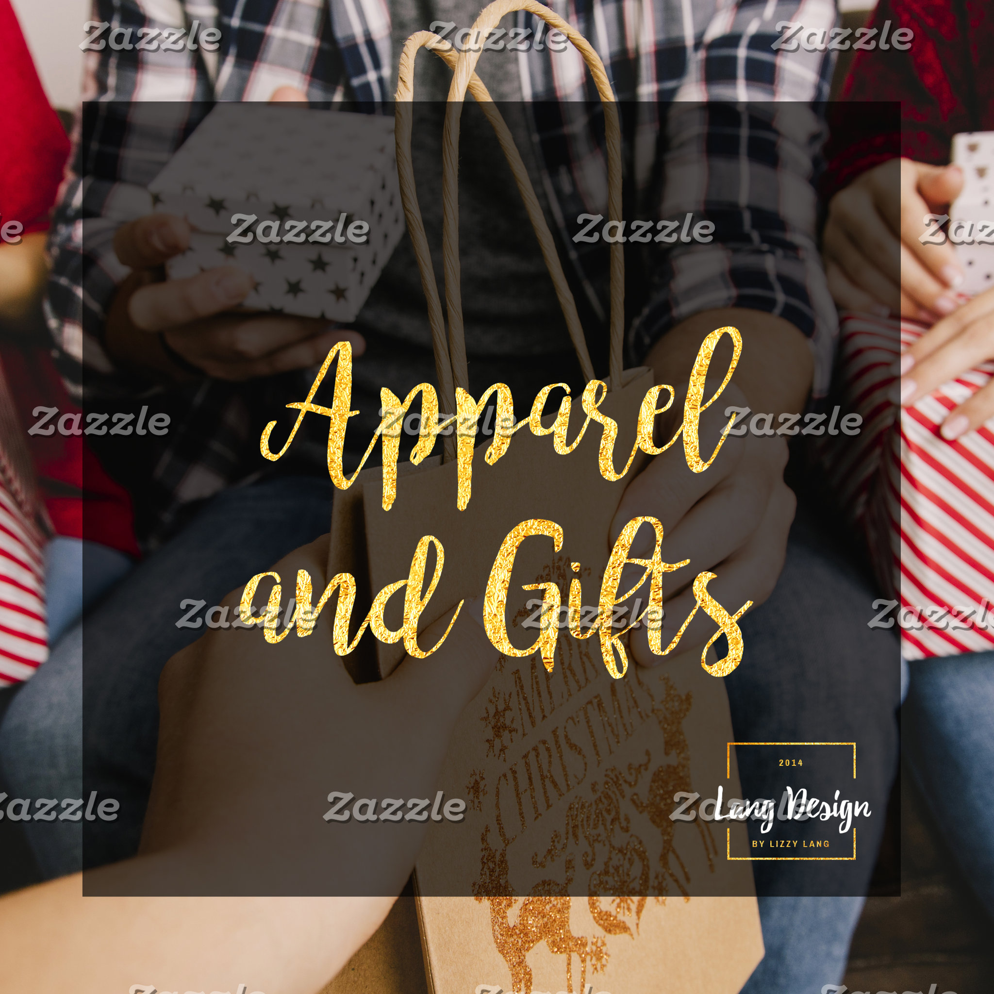 Apparel and Gifts