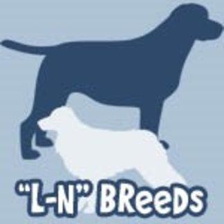Dog Breeds L to N