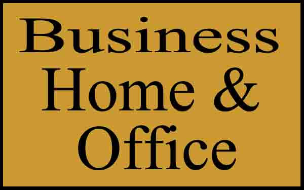 Business, Home and Office Supplies