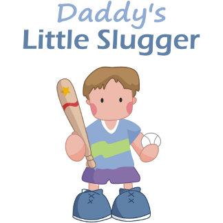 Daddy's Little Slugger