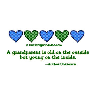 Family - Grandparents