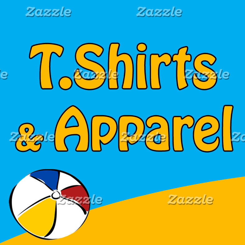 T-shirts and Apparel
