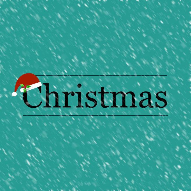 Christmassy Goodies