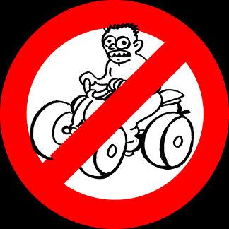 Anti Quad, Anti Moto