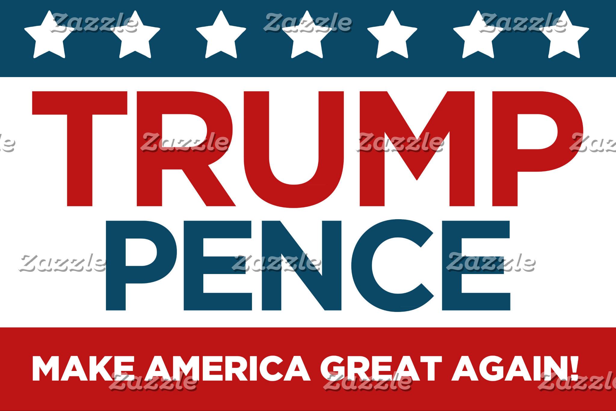 Trump / Pence